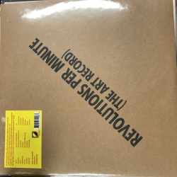 Various - Revolutions Per Minute (The Art Record) (Vinyl)