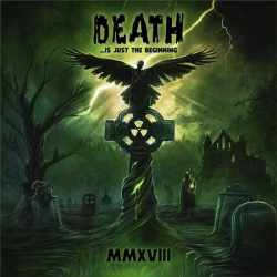 Various - Death ...Is Just The Beginning MMXVIII (CD)