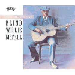 Blind Willie McTell - The Definitive Blind Willie McTell (CD)