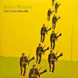 Roots Manuva - Dub Come Save Me (CD)