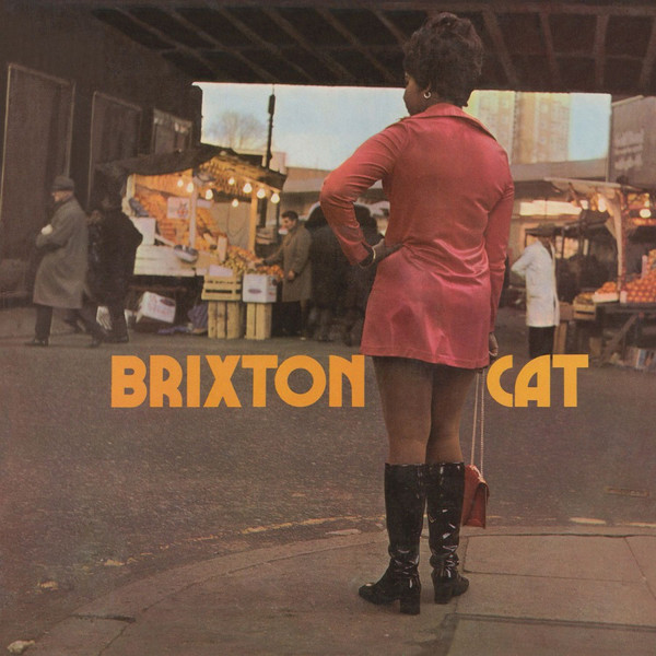 JOE'S ALL STARS - BRIXTON CAT (VINYL) - Joe's All Stars - Brixton Cat (Vinyl) - LP