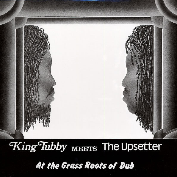 KING TUBBY THE UPSETTER - AT THE GRASS ROOTS OF DU - King Tubby The Upsetter - At The Grass Roots Of Dub (Vinyl) - LP