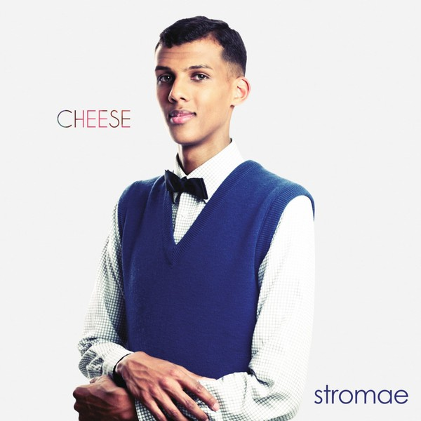STROMAE - CHEESE (VINYL) - Stromae - Cheese (Vinyl) - 33T