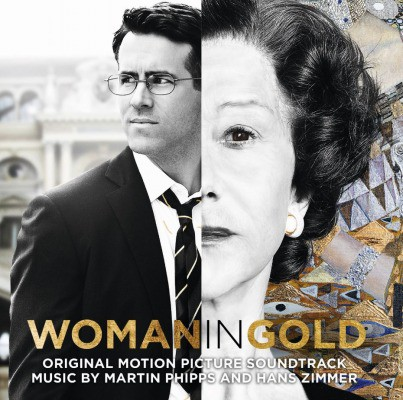 martin phipps hans zimmer - woman in gold (origina martin phipps hans zimmer - woman in gold (original motion picture soundtrack) (vinyl)