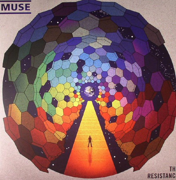 cd do muse the resistance