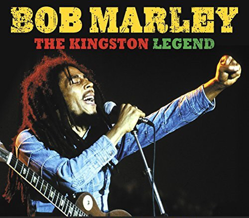 BOB MARLEY - THE KINGSTON LEGEND (VINYL) - Bob Marley - The Kingston Legend (Vinyl) - LP